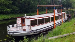 Jacko-Werft - Schiffbau und Yachtservice seit 1961