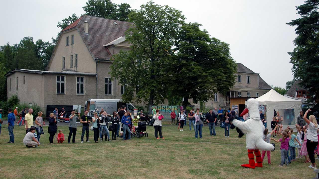 Wassersportfest Philadelphia in Storkow (Mark)