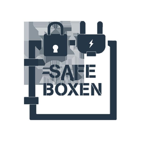 Safeboxen - Schließfach online buchen